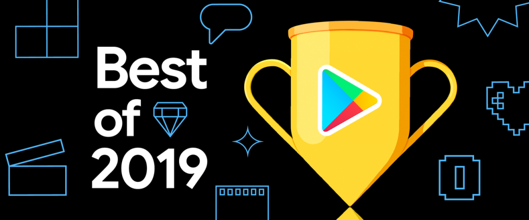 Лучшие игры, приложения, фильмы икниги 2019 года поверсии Google | Канобу - Изображение 0
