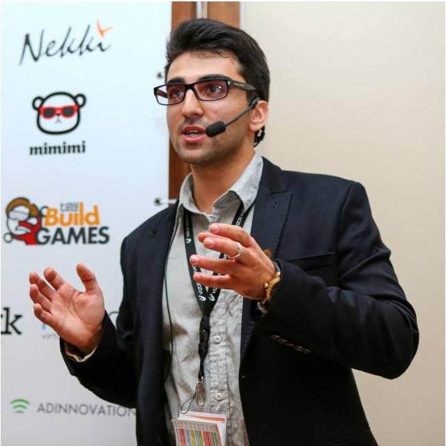 Разработчики Nekki об играх GamesJamKanobu 2015 | Канобу - Изображение 35