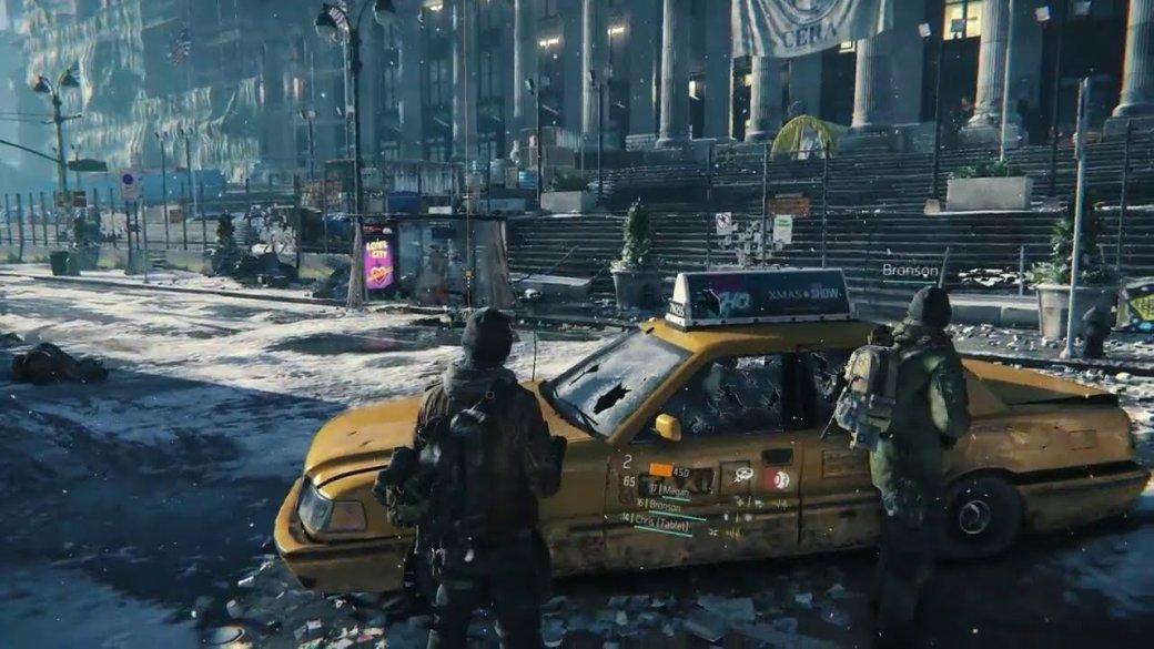 Кампанию The Division прошло куда больше людей, чем любую другую игру Ubisoft | Канобу - Изображение 2755