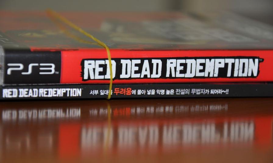 10 фактов о Red Dead, Red Dead Redemption и Red Dead Redemption 2, которые выдолжны знать  | Канобу - Изображение 7