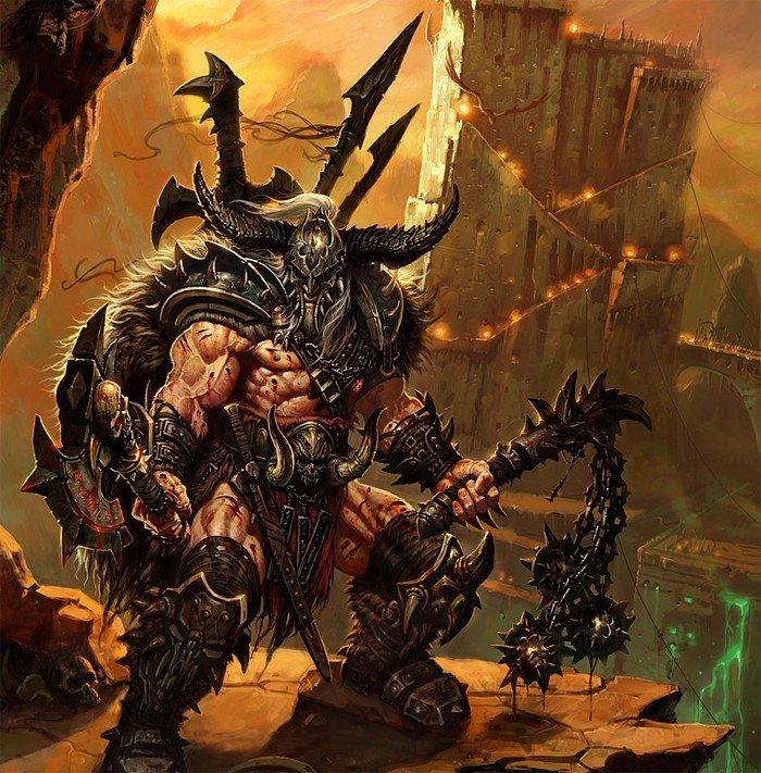 Diablo III. Руководство по Варвару. | Канобу - Изображение 2