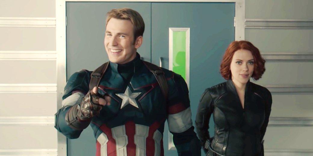 Зачто ненавидеть киновселенную Marvel? | Канобу - Изображение 3