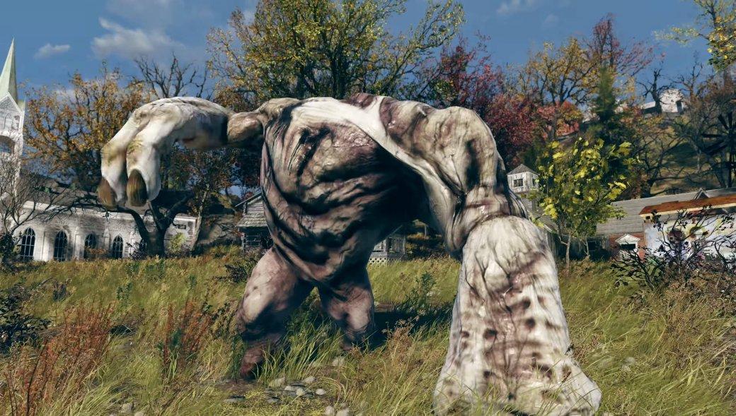 Вспоминаем мифы илегенды Западной Вирджинии из Fallout 76 | Канобу - Изображение 4