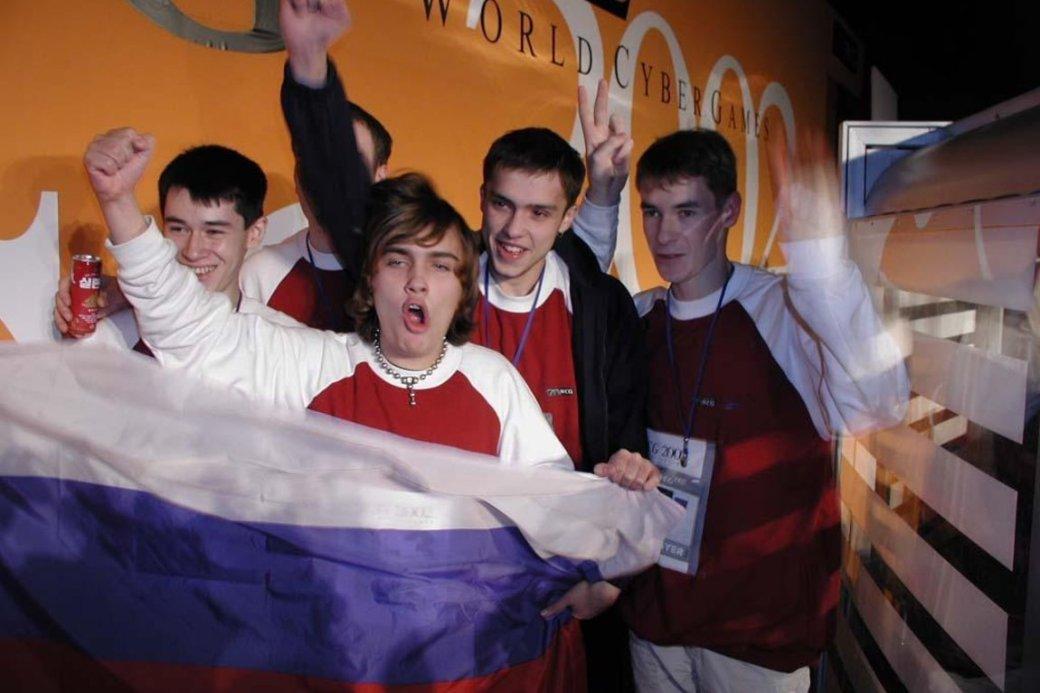 История развития киберспорта в России и мире: с 1999 по 2019   Канобу - Изображение 3254