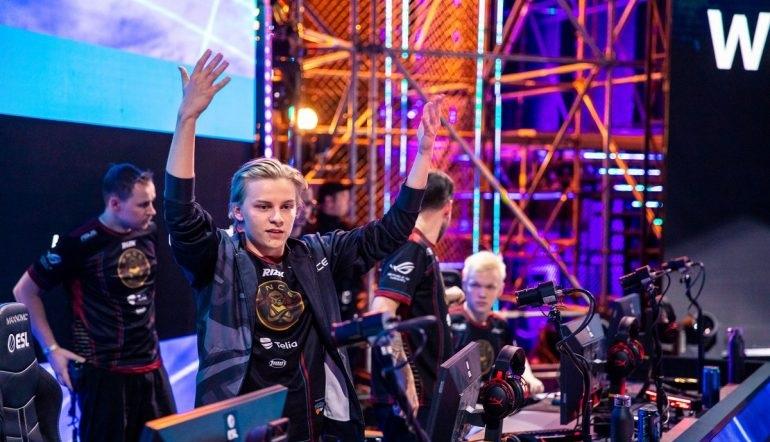 Финская «темная лошадка» против непобедимых датчан— кто станет лучшей командой мира поCS:GO? | Канобу - Изображение 1