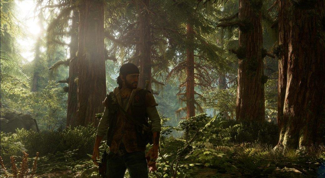 Хаб поDays Gone («Жизнь после»)— обзор, гайды, обсуждение эксклюзивов PlayStation имотоциклов