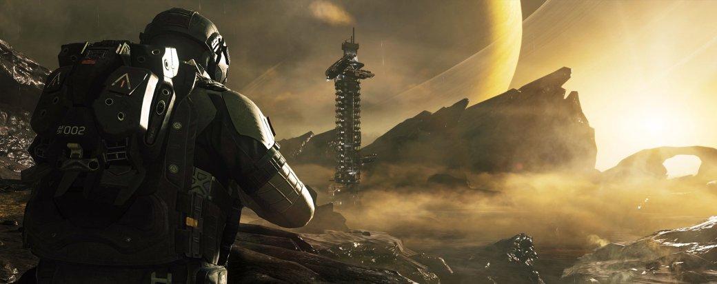 Рецензия на Call of Duty: Infinite Warfare | Канобу - Изображение 10743