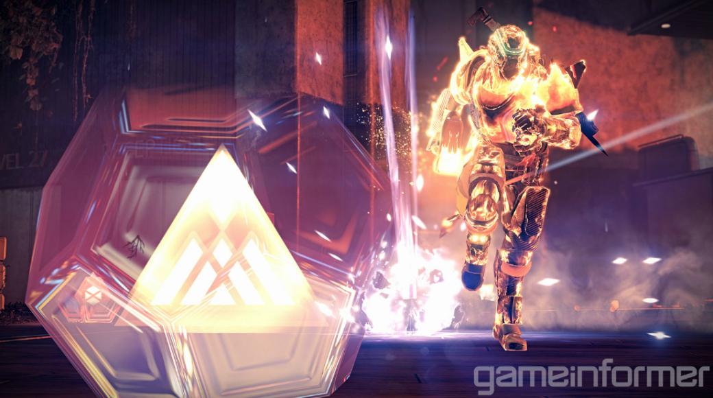 Раскрыты подробности дополнения Destiny: Rise of Iron   Канобу - Изображение 7409