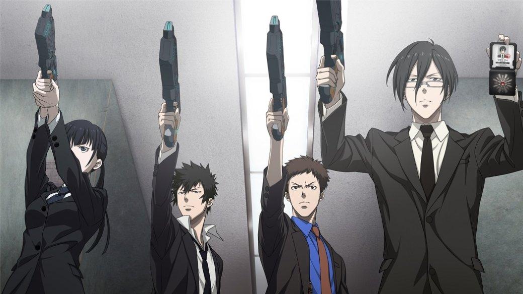 Лучшие аниме-опенинги поверсии «Канобу»: Guilty Crown, Psycho-Pass и Noragami Aragoto | Канобу - Изображение 17