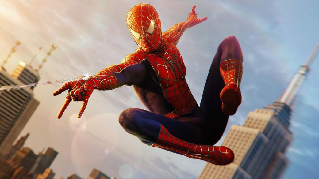 Издательство Marvel тизерит комикс помотивам сценария «Человека-паука 4» Сэма Рэйми? [обновлено] | Канобу - Изображение 2089