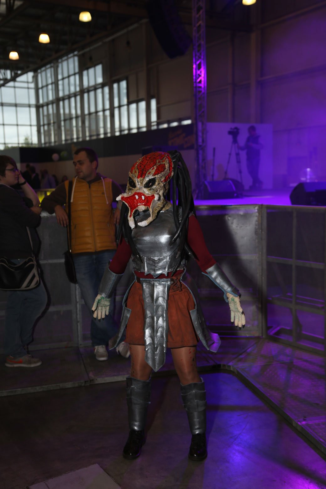 «Игромир 2015» и Comic Con Россия в лицах | Канобу - Изображение 18