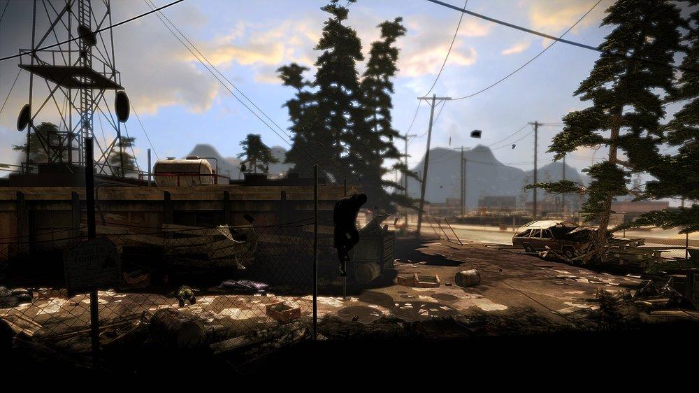 Рецензия на Deadlight | Канобу - Изображение 2