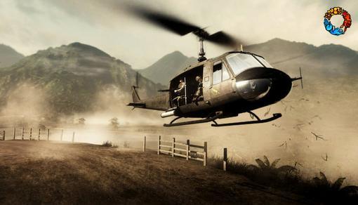 Рецензия на Battlefield: Bad Company 2 Vietnam | Канобу - Изображение 5
