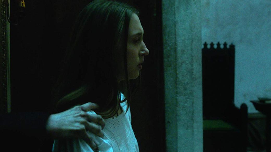 Рецензия на«Проклятие монахини»— еще один спорный спин-офф-приквел «Заклятия» | Канобу - Изображение 0