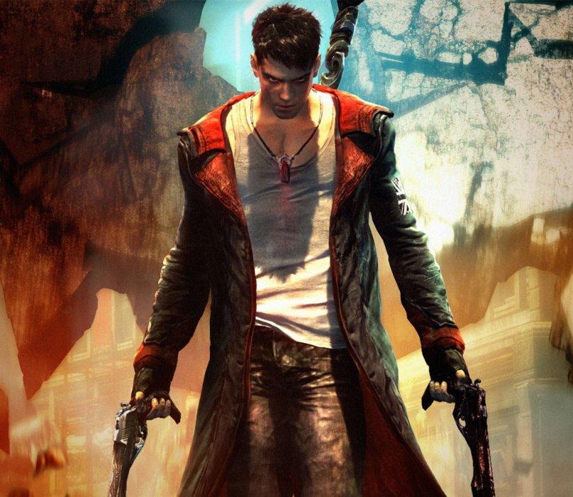 Обзор DmC: Devil May Cry - рецензия на игру DmC: Devil May Cry   Рецензии   Канобу