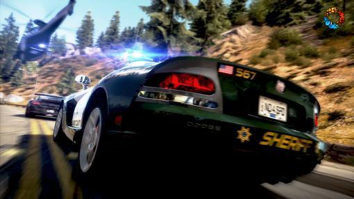 Обзор Need for Speed: Hot Pursuit (2010) - рецензия на игру Need for Speed: Hot Pursuit (2010) | Рецензии | Канобу