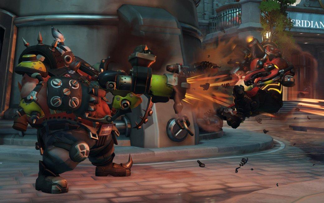 Гайд по Overwatch для начинающих - советы для новичков, лучшие герои и тактики | Канобу - Изображение 7488