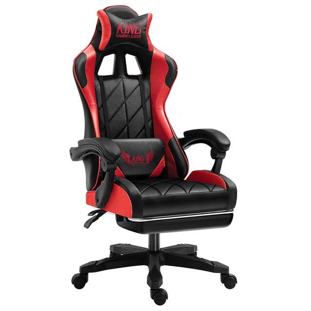 Лучшие игровые кресла с AliExpress 2020 - топ-10 недорогих компьютерных геймерских кресел   Канобу - Изображение 6586
