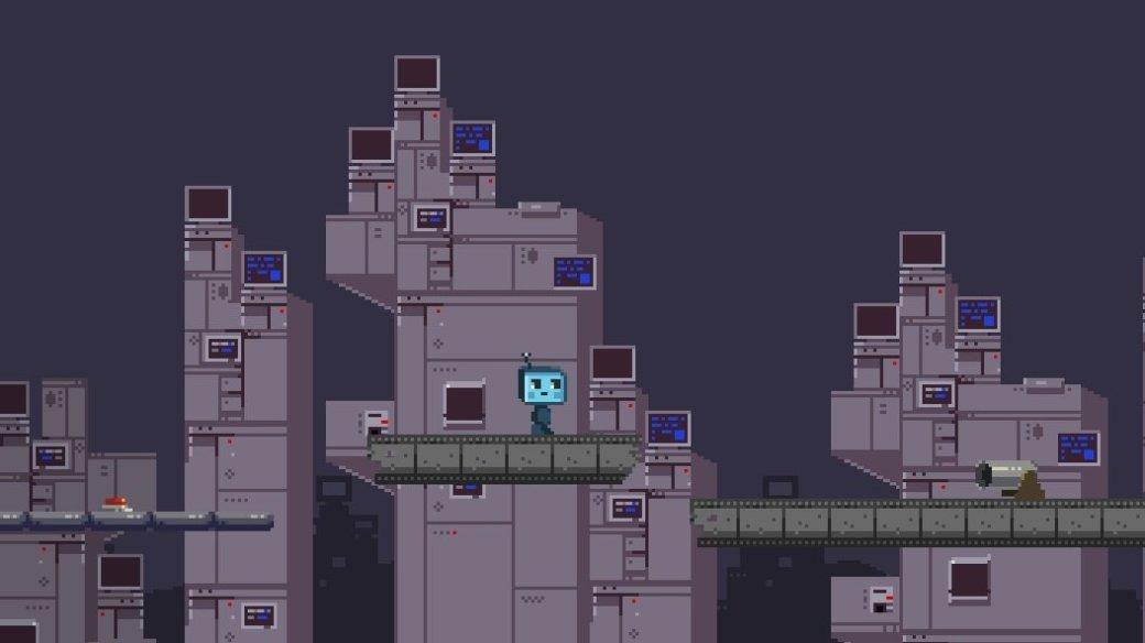 Самые заметные проекты с #GamesJamStarcon | Канобу - Изображение 20