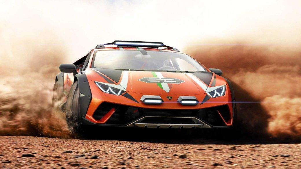 Уличные гонки непоулицам: что будет, если Need For Speed отправится набездорожье | Канобу - Изображение 339