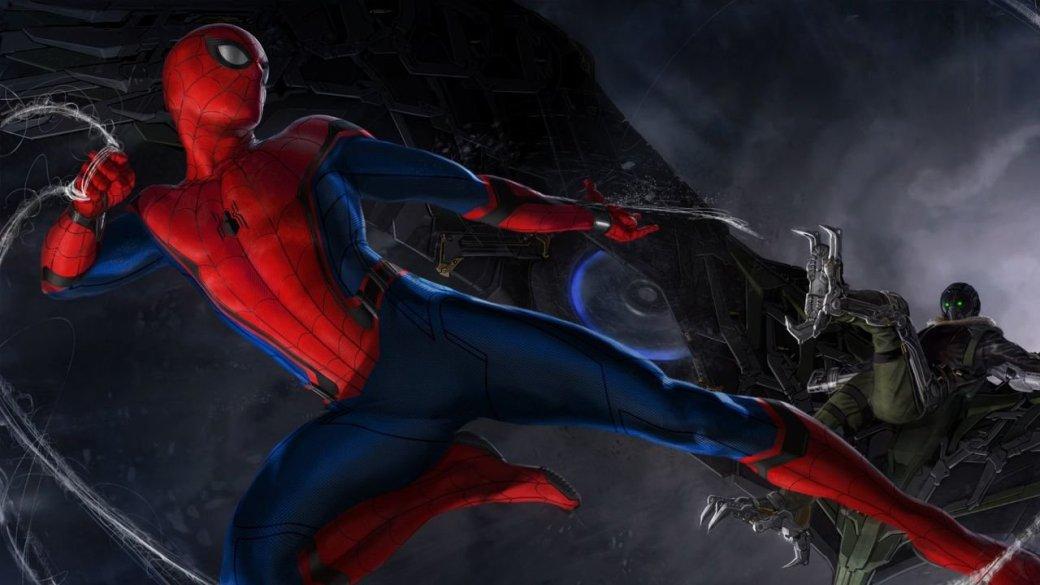66 неудобных вопросов кфильму «Человек-паук: Возвращение домой» | Канобу - Изображение 6061