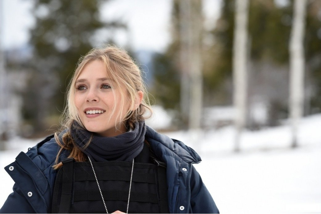 Убийца — снег. Рецензия на «Ветреную Реку» с Джереми Реннером | Канобу - Изображение 5