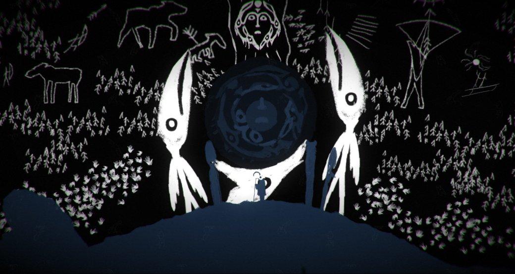 Black Book— игра ославянской мифологии, леших, водяных иведьмах. Мыпоговорили сеедизайнером   Канобу - Изображение 773