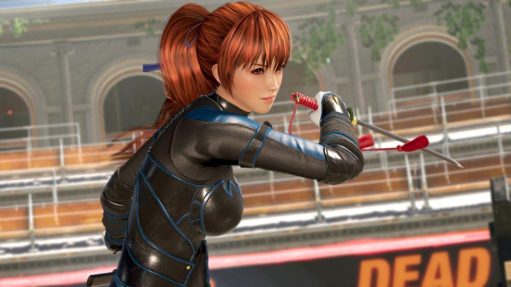 E3 2018: разработчики Dead orAlive 6 объяснили, почему они отказались отсексуализации. Банально! | Канобу - Изображение 1