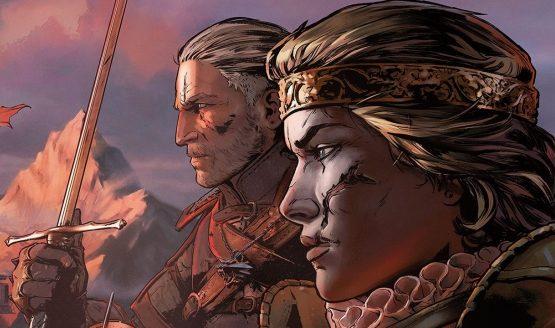Отличный спин-офф «Ведьмака» с сильным сюжетом: что критики думают о Thronebreaker/«Кровной вражде» | Канобу - Изображение 3731