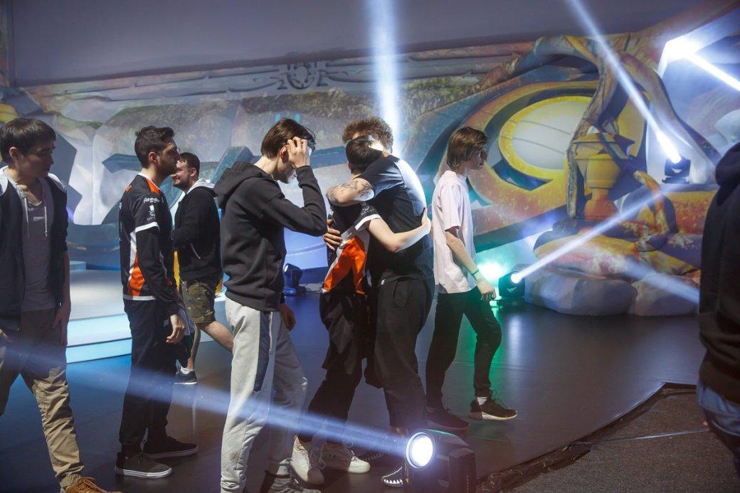 Чем отличается Dota в регионах? Разбор игровых стилей участников The International 2018 | Канобу - Изображение 7