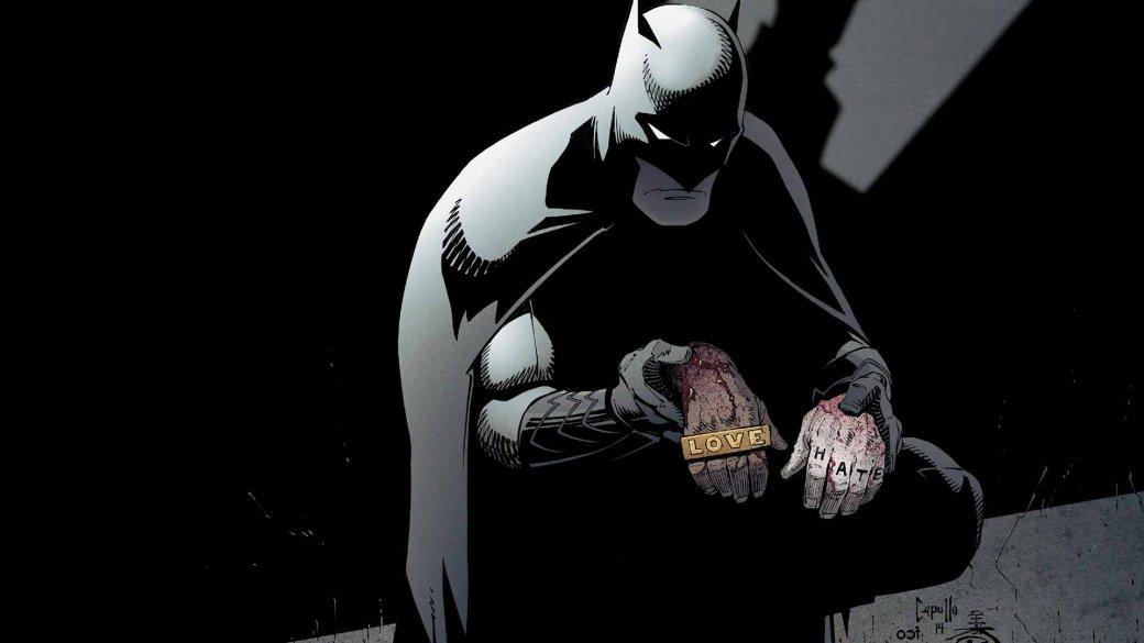 Комикс-вселенную DC в июне ожидают глобальные изменения | Канобу - Изображение 11208