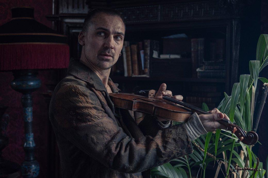 Рецензия на 1 сезон сериала «Нерегулярные части» (2021) с Шерлоком Холмсом   Канобу - Изображение 5257