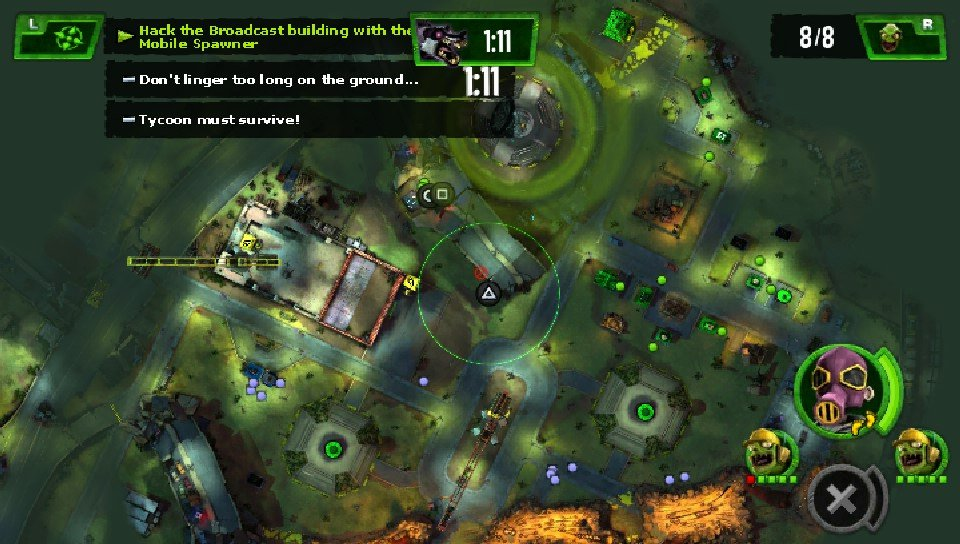 Zombie Tycoon 2: Brainhov's Revenge — Рецензия | Канобу - Изображение 1