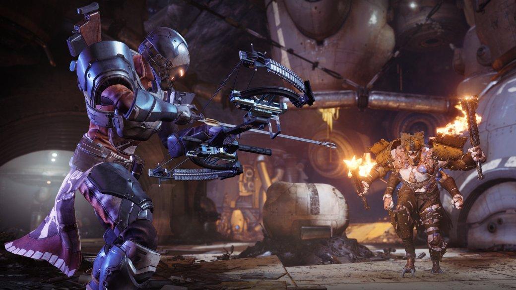 Рецензия на Destiny 2: Forsaken | Канобу - Изображение 5