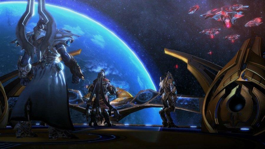 Blizzard видит будущее стратегий на мобильных платформах | Канобу - Изображение 1529