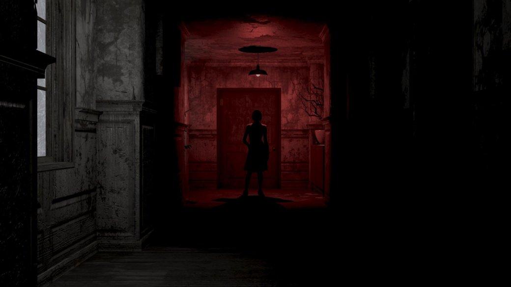Для Fallout 4 вышел хоррор-мод встиле Silent Hill 2 соскрипучими коридорами иКогтями смерти   Канобу - Изображение 6809