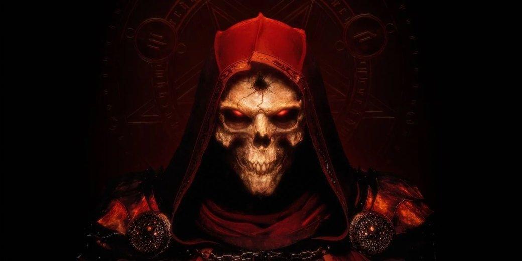 Предварительный обзор Diablo 2: Resurrected (2021), впечатления от ремастера Диабло 2 | Канобу