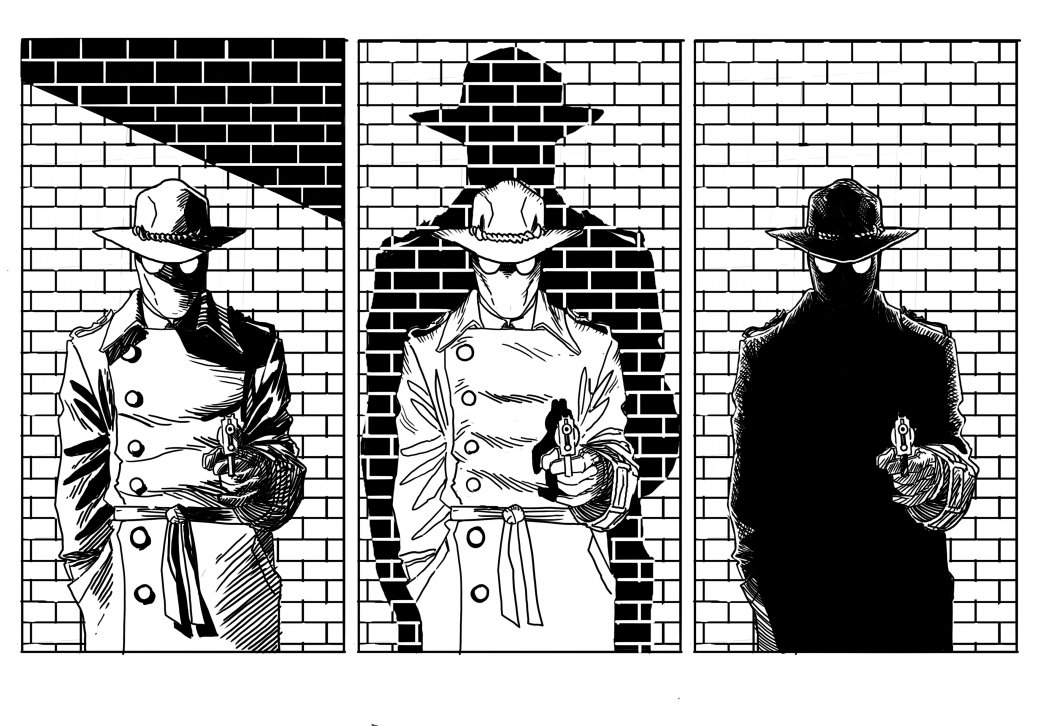 Учимся рисовать комиксы: экспресс-курс исоветы художников | Канобу - Изображение 7404