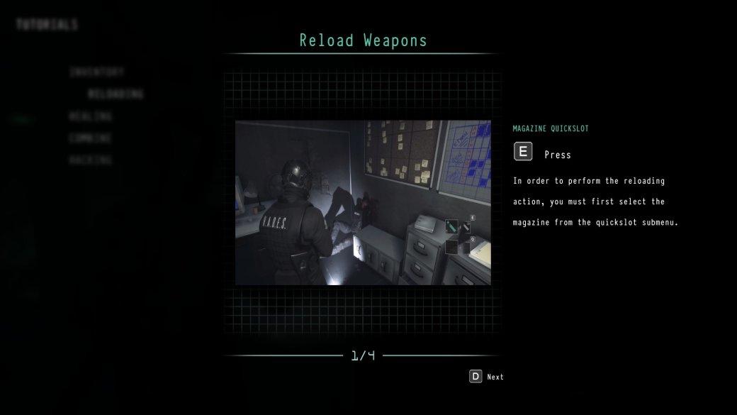 Почему вам нестоит играть вDaymare: 1998, 2019— бывший фанатский ремейк Resident Evil2 | Канобу - Изображение 4