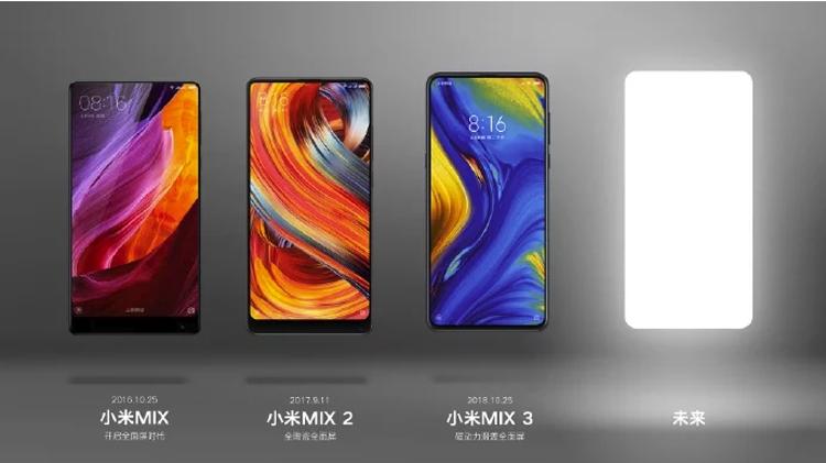 Новый флагман Xiaomi назвали «Геркулес»   Канобу - Изображение 144