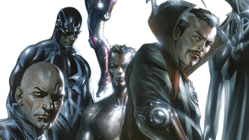 «Гражданская война» Marvel— что осталось закадром главной войны супергероев? | Канобу