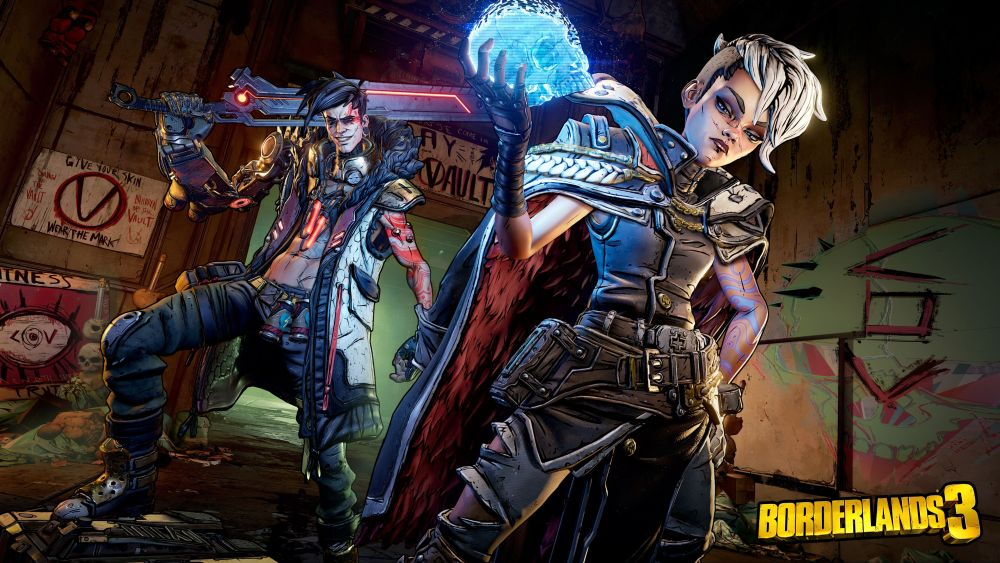 Borderlands 3 тоже пропала из Epic Games Store. Как и отображение низких цен с распродажи