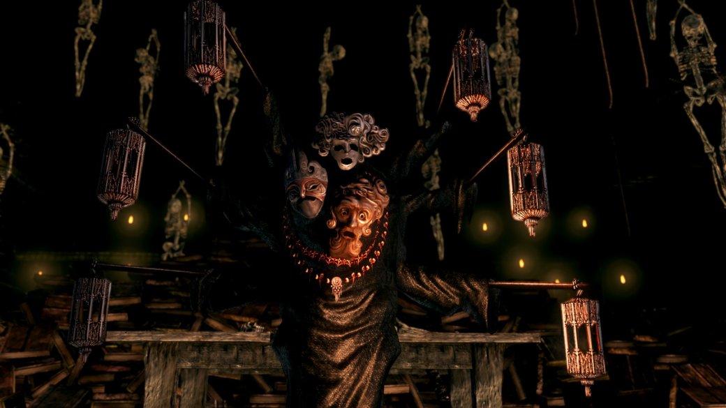 Рецензия на Dark Souls: Remastered. Обзор игры - Изображение 12