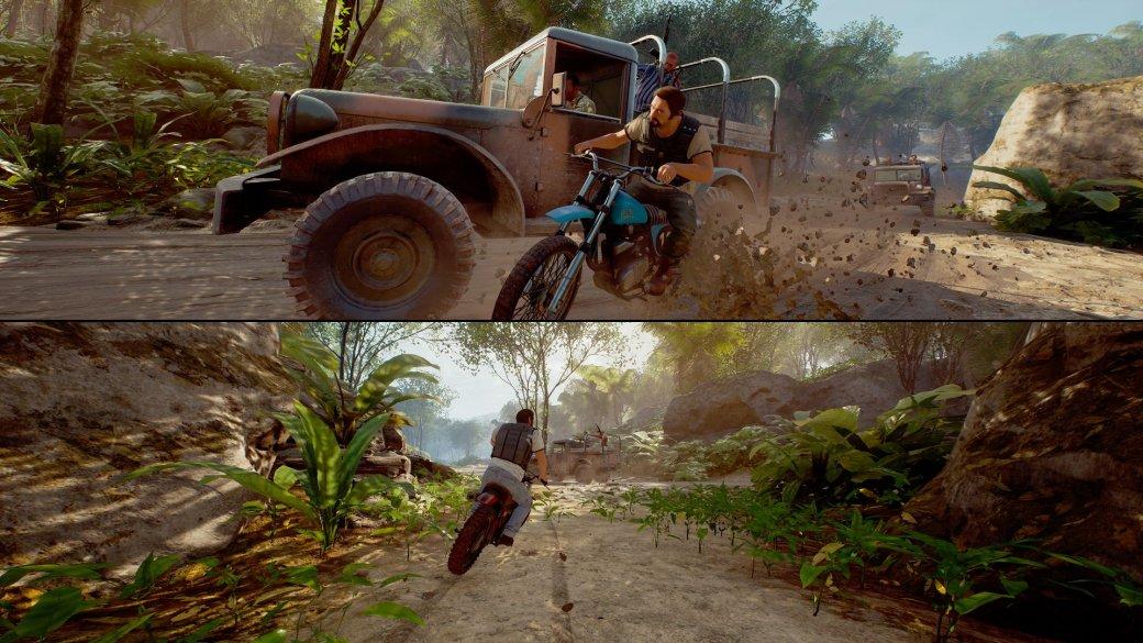 Что такое интерактивное кино - история жанра, лучшие интерактивные фильмы на ПК и других платформах | Канобу - Изображение 47