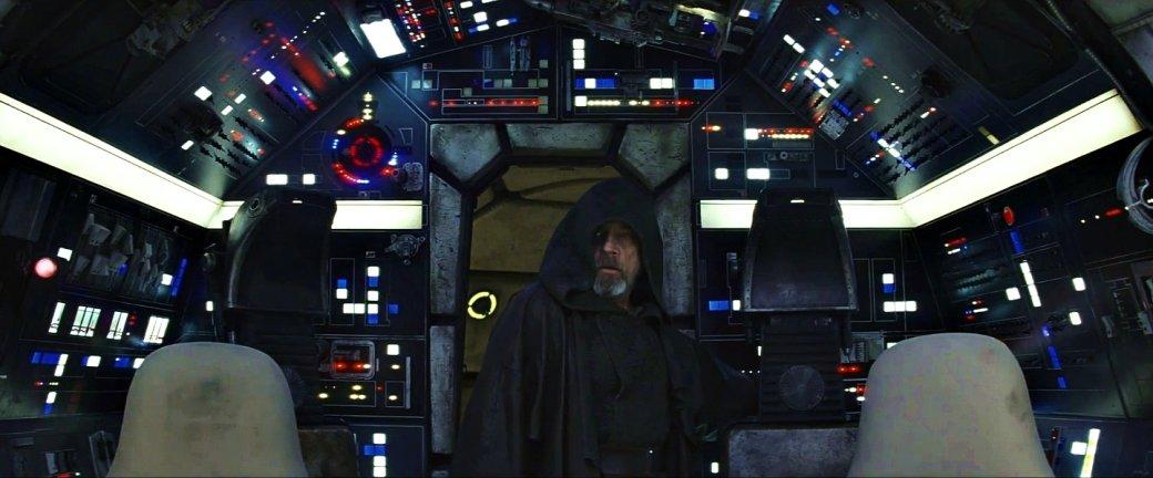 Почему «Звездные войны: Последние джедаи» — великолепный авторский фильм | Канобу - Изображение 5471