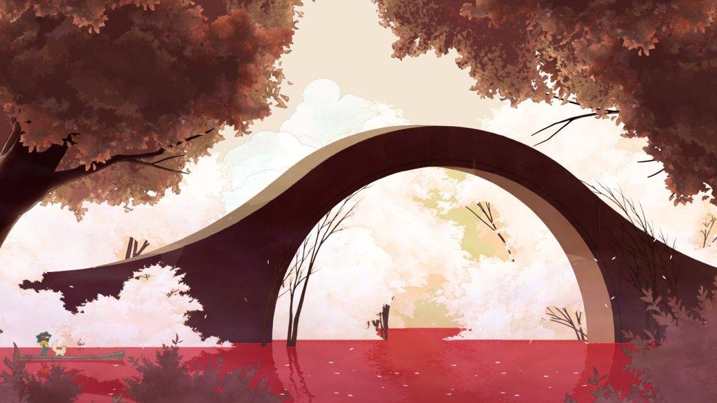 20 безумно красивых скриншотов Spiritfarer— игры про перевозчика душ | Канобу - Изображение 871