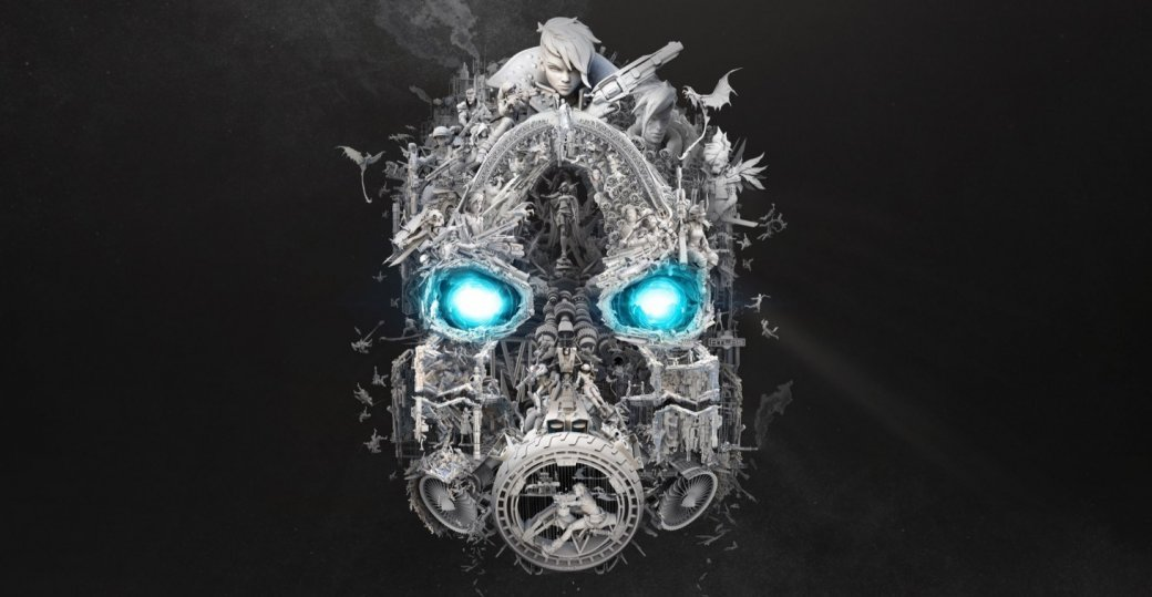 Gearbox announced Borderlands 3, remaster of the first part - and not only! | Kanobu - Image 1