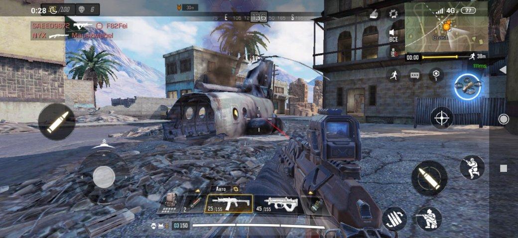 5 причин сыграть в Call of Duty: Mobile | Канобу - Изображение 5791