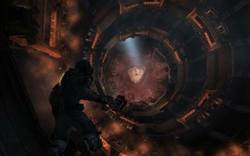 Прохождение Dead Space 2.  Психопат и темнота   Канобу - Изображение 10433