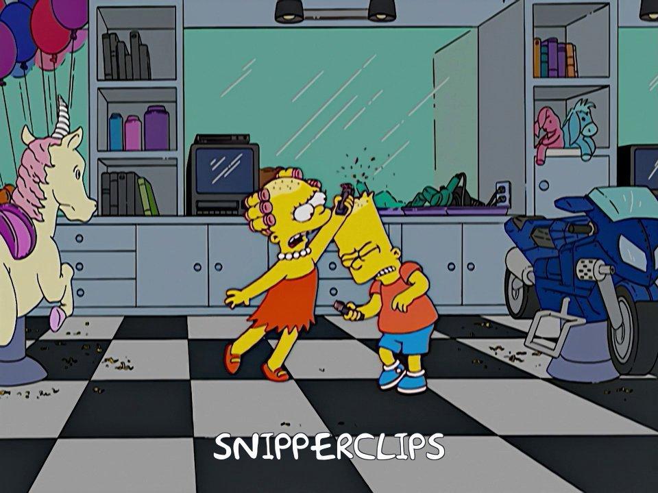 «Симпсоны» предсказали все игры для Switch   Канобу - Изображение 10
